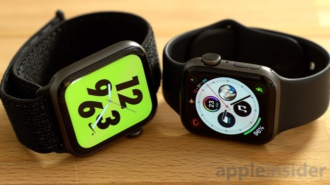 Apple Watch 'Schooltime' mode, new geographic complications discovered in iOS 13 beta