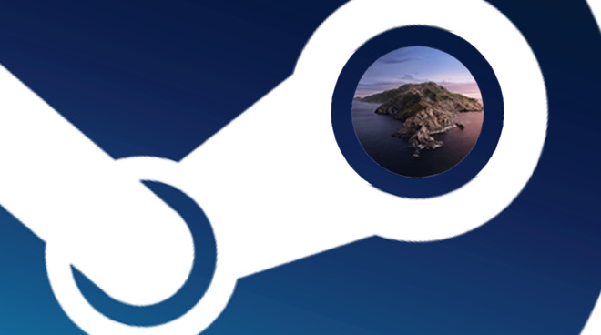 How to update your Steam install to 64-bit before macOS Catalina