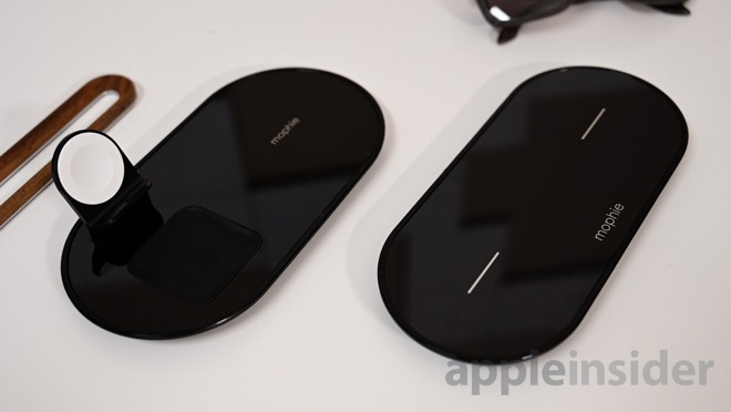 Mophie's most powerful wireless chargers yet