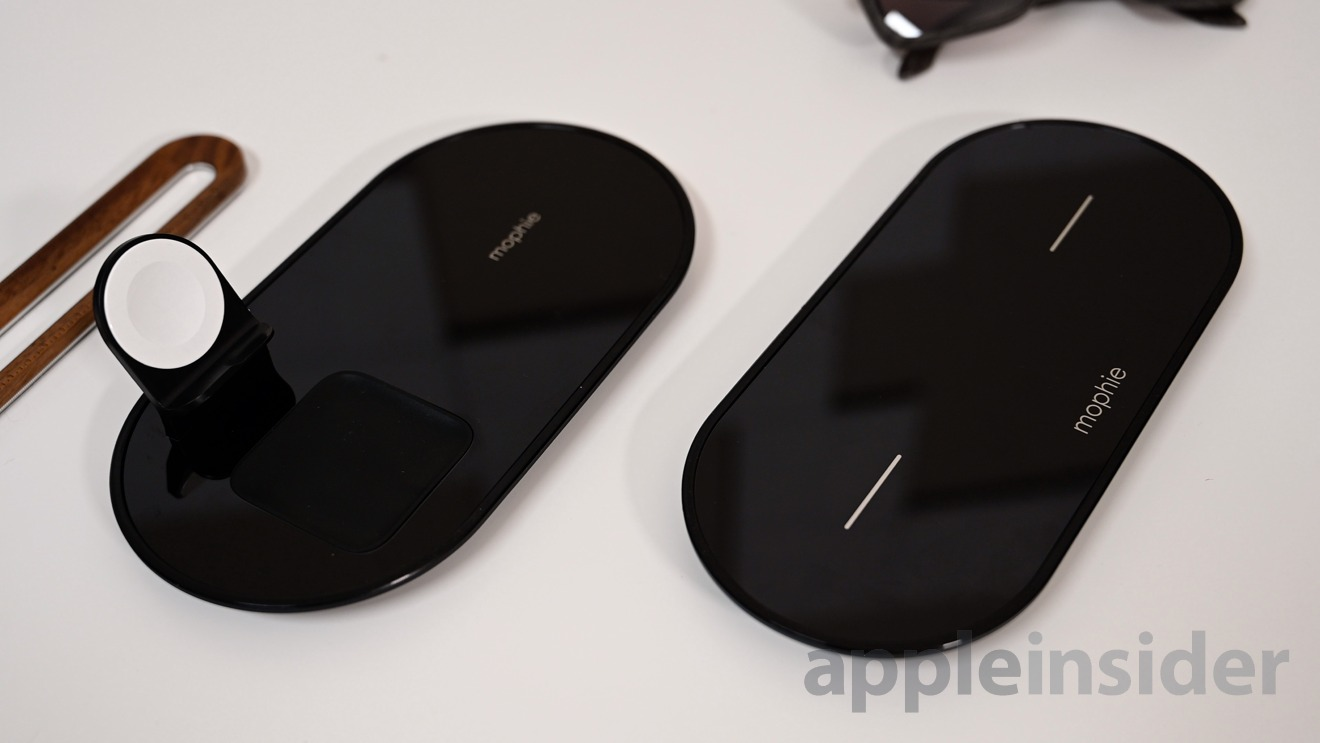 photo of Review: Mophie's new multi-device chargers help you cut the cords image