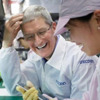 Apple supplier Pegatron looking for factory site in Vietnam