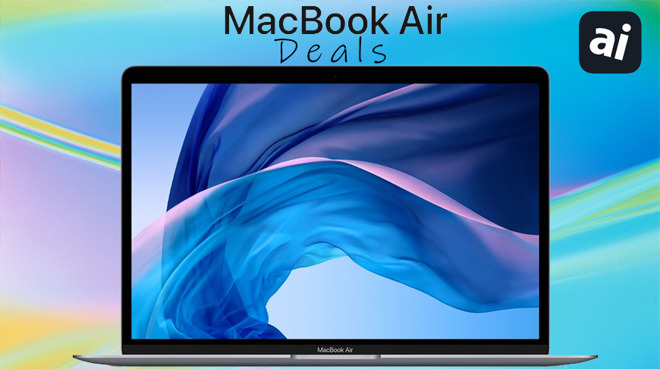 MacBook Air laptops are up to $600 off before today's Apple