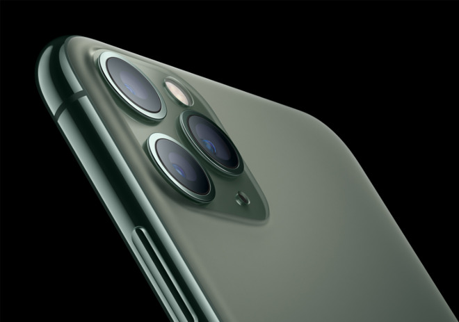 The iPhone 11 has only two cameras, but the iPhone 11 Pro and iPhone 11 Pro Max have three and it makes a substantial difference