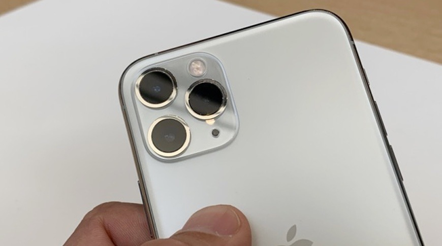 photo of Early test suggests iPhone 11 Pro has 13% faster 4G LTE versus iPhone XS image