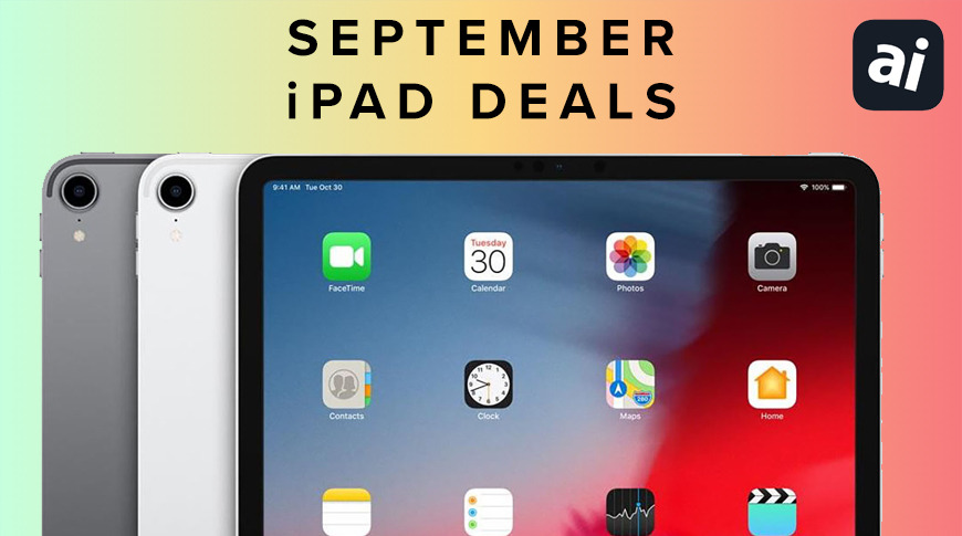 photo of Latest iPad Pros are still $200 off on top of Apple price drops image