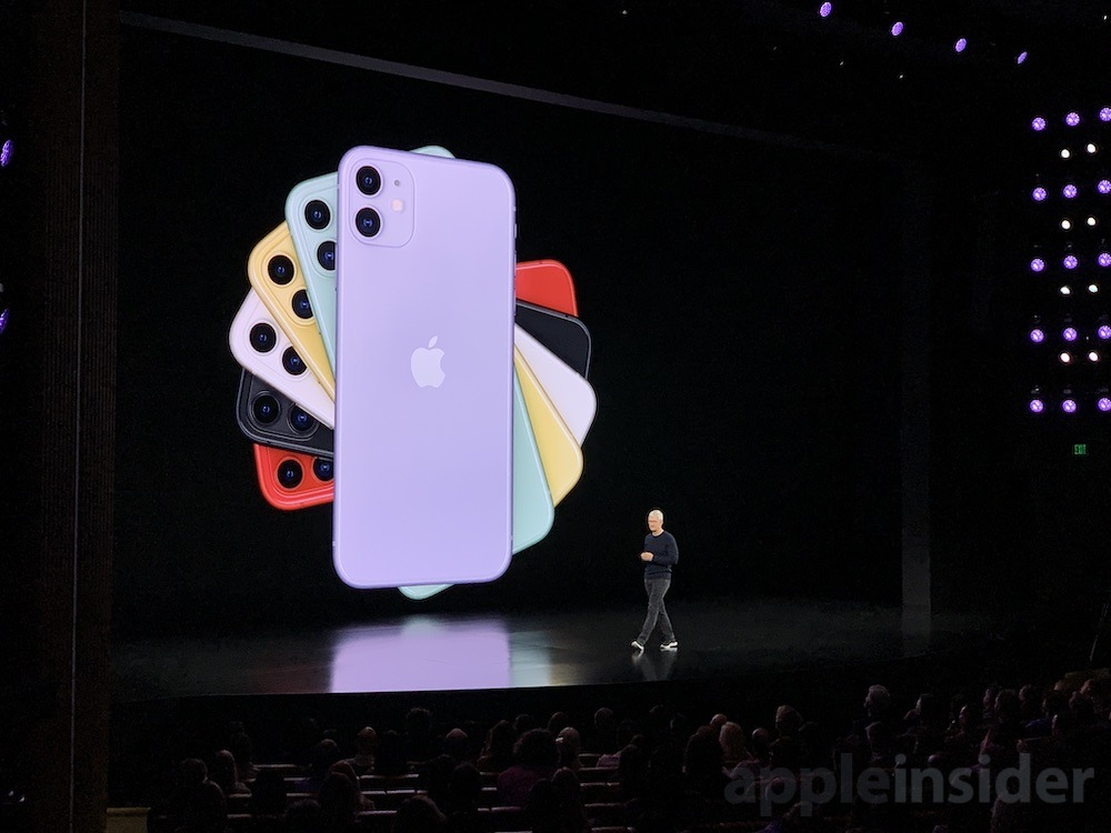 photo of iPhone 11: How Apple is makes tech of the future affordable image