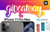 iPhone giveaway: Enter to win an iPhone 11 Pro Max with Speck cases