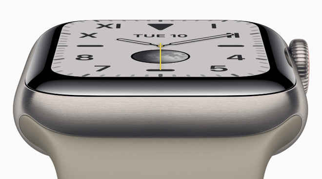 Xcode confirms Apple Watch S5 CPU is the same as S4, 10.2-inch iPad has 3GB RAM