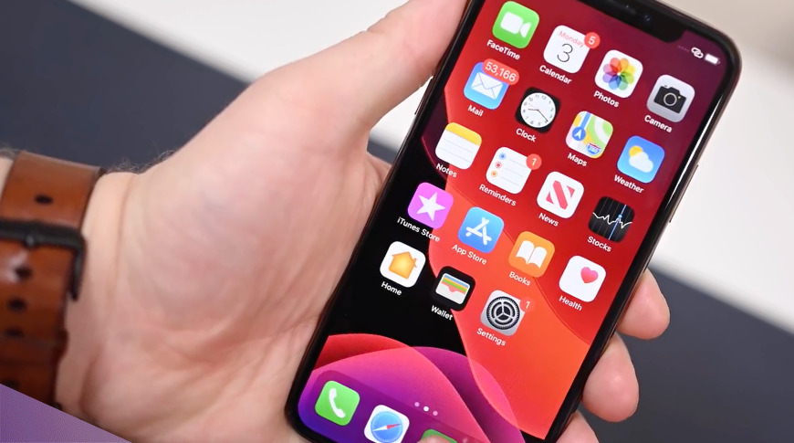 Don't update to iOS 13 just yet -- wait…
