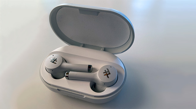 Airtime Pro wireless earbuds