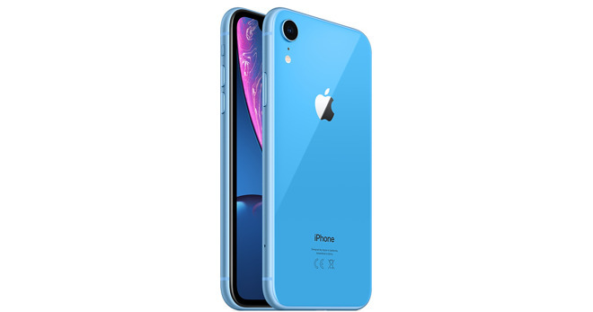 Apple's iPhone XR was a big hit