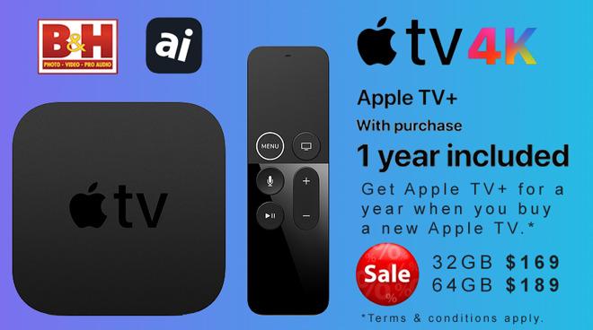 32889 56819 apple tv 4k weekend deals sept l