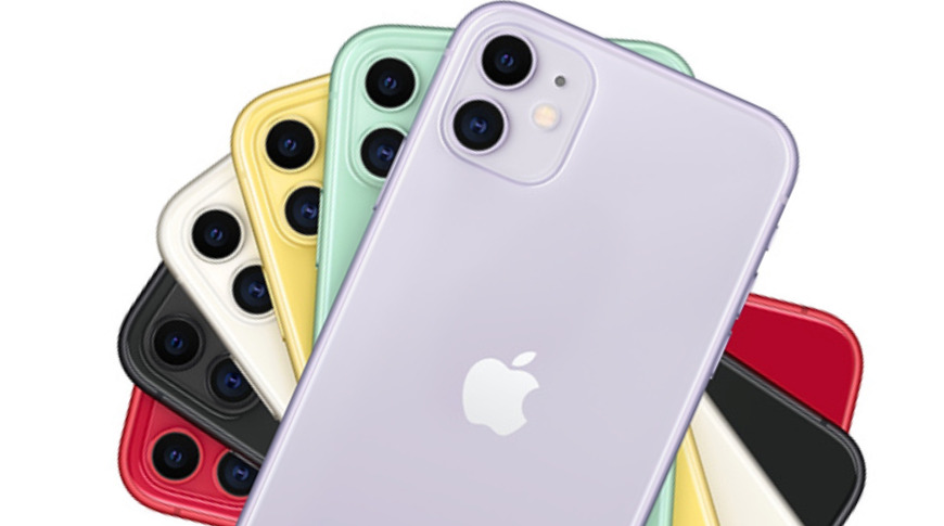 How Apple has designed the iPhone 11 for everybody