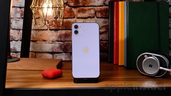 iPhone 11 review , the iPhone Apple is trying to sell to