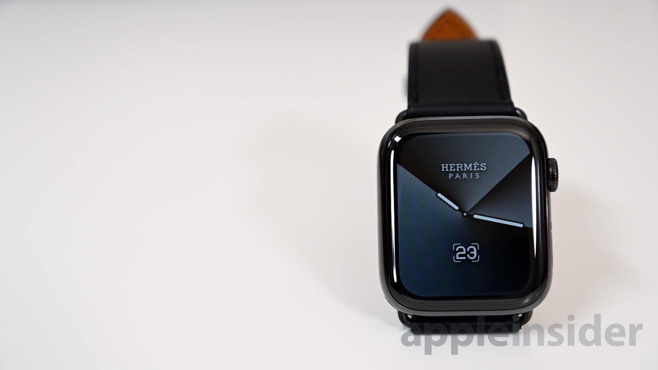 Bracelet Hermes Apple Watch Single Tour
