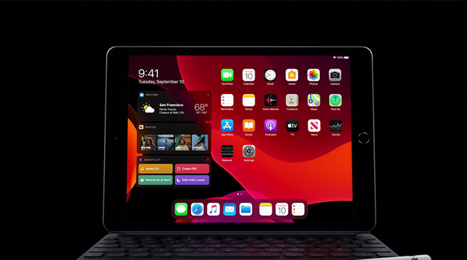 'Look what you can do with iPadOS' video shows off new features