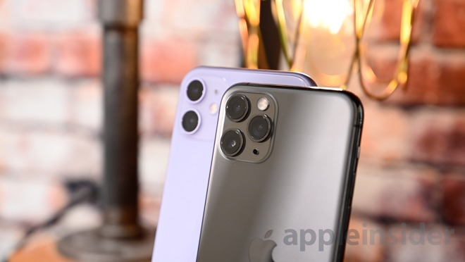How To Master The Camera App On Iphone 11 And Iphone 11 Pro
