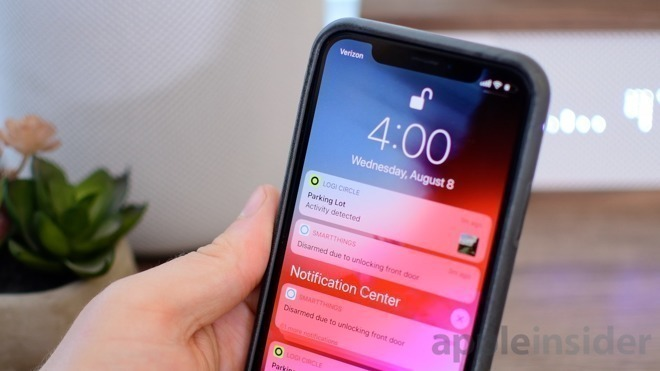 iOS 12.4.3 now Available for Some Devices That Can't Upgrade to iOS 13