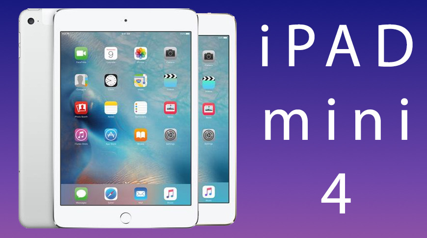 Apple iPad mini deal