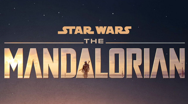 Some of the new Disney+ titles are made in a galaxy far, far away from Europe