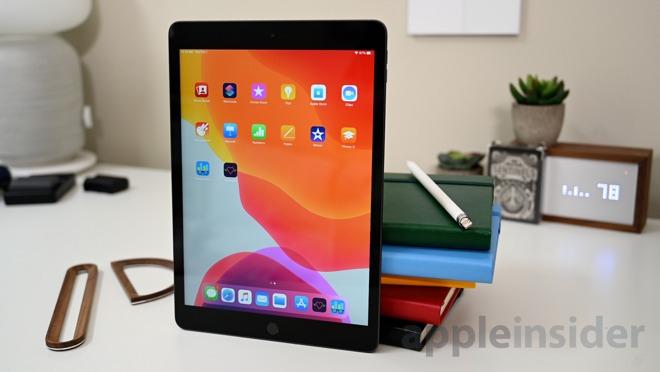 2019 7th-gen iPad