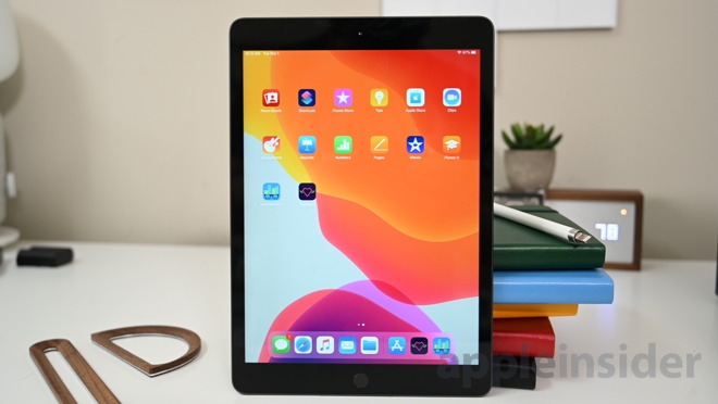 Ipad Pro Review 2020.Review The 10 2 Inch Ipad Is More Of The Same And That S