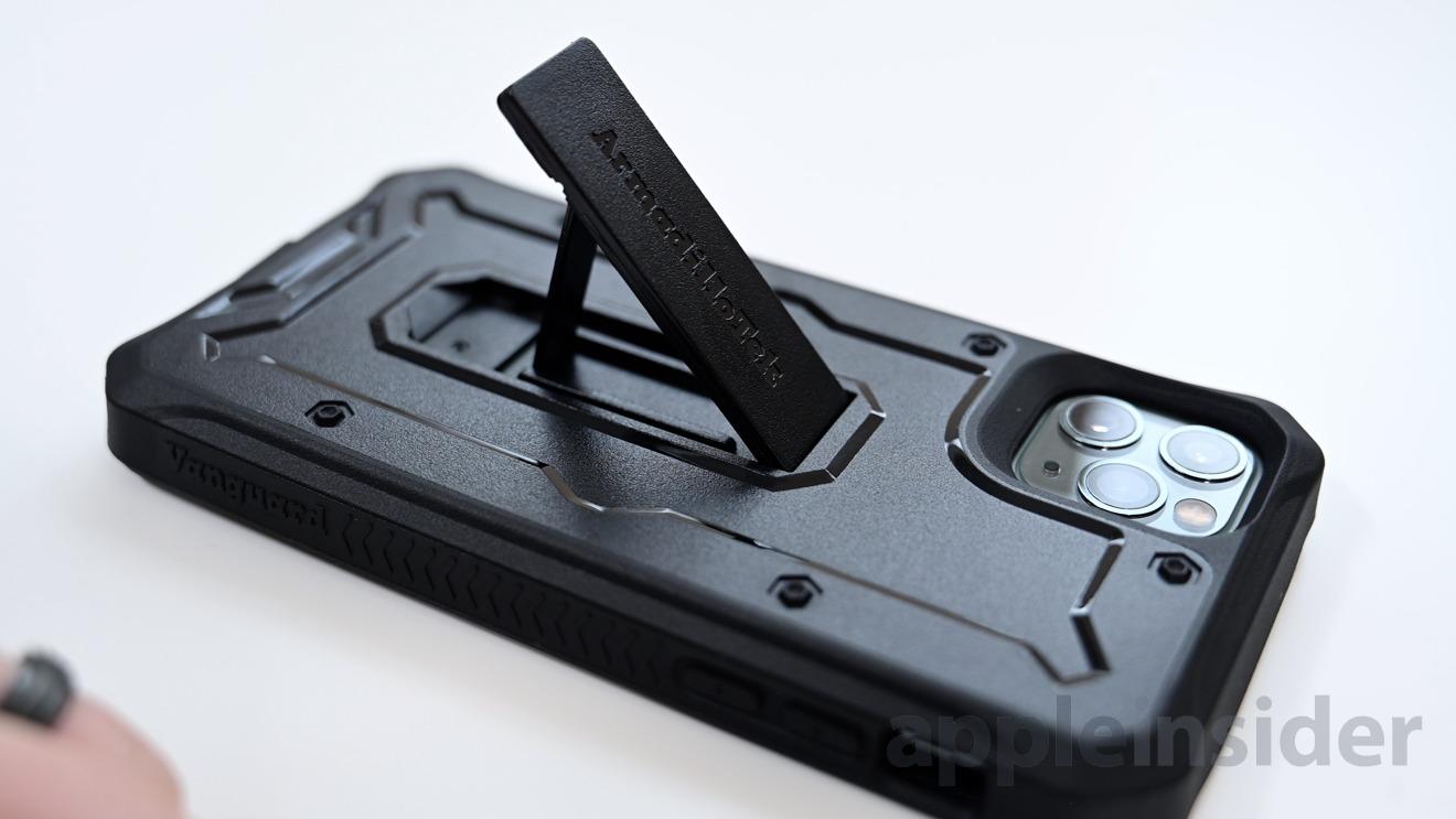ArmadilloTek rugged case