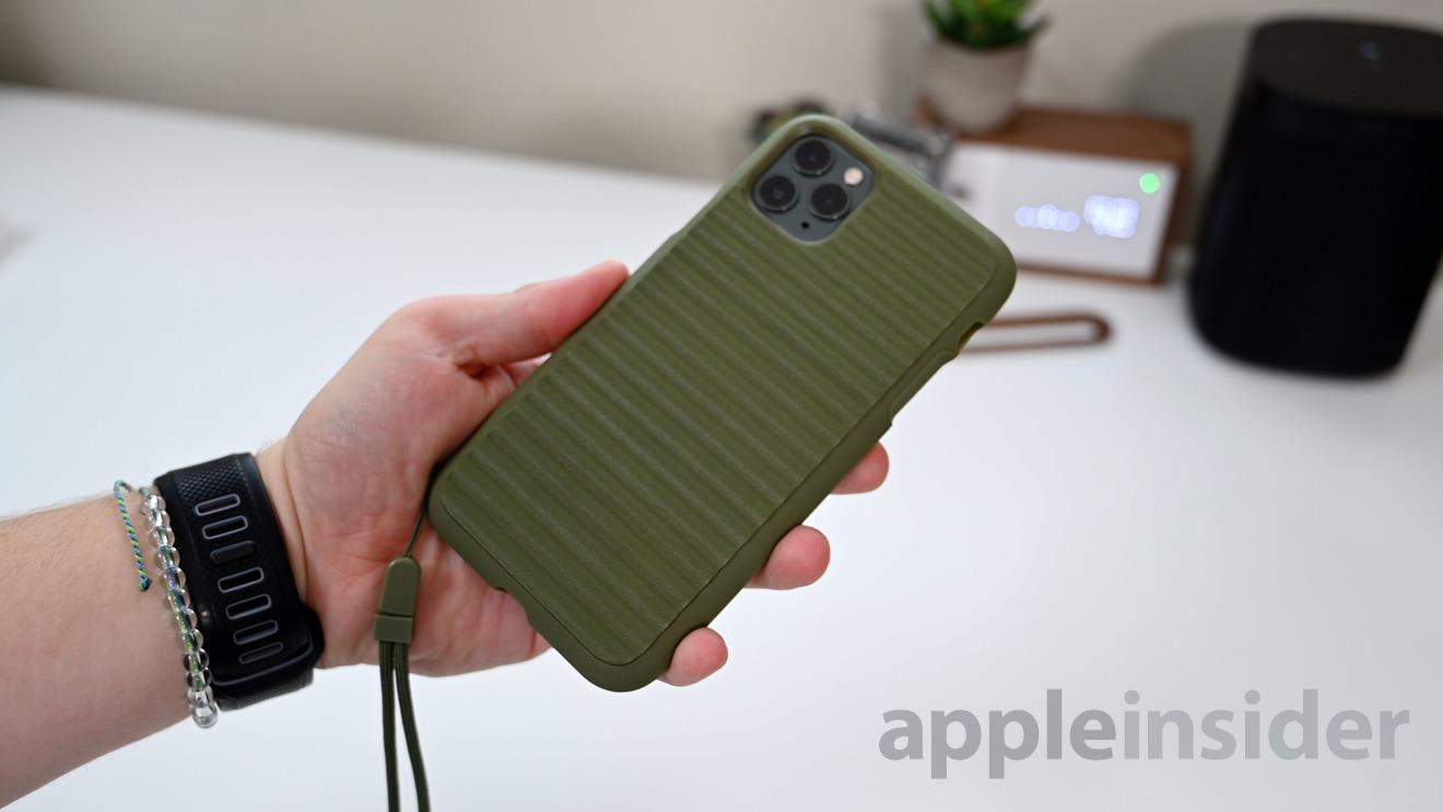 Momentum case for iPhone 11 Pro Max by BodyGuardz