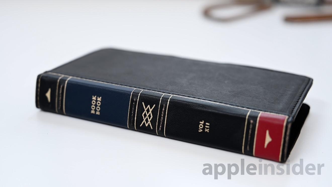 BookBook for iPhone 11 Pro Max