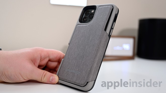 Simple Flip Case Fit for iPhone 11 Dark Green Leather Cover Wallet for iPhone 11