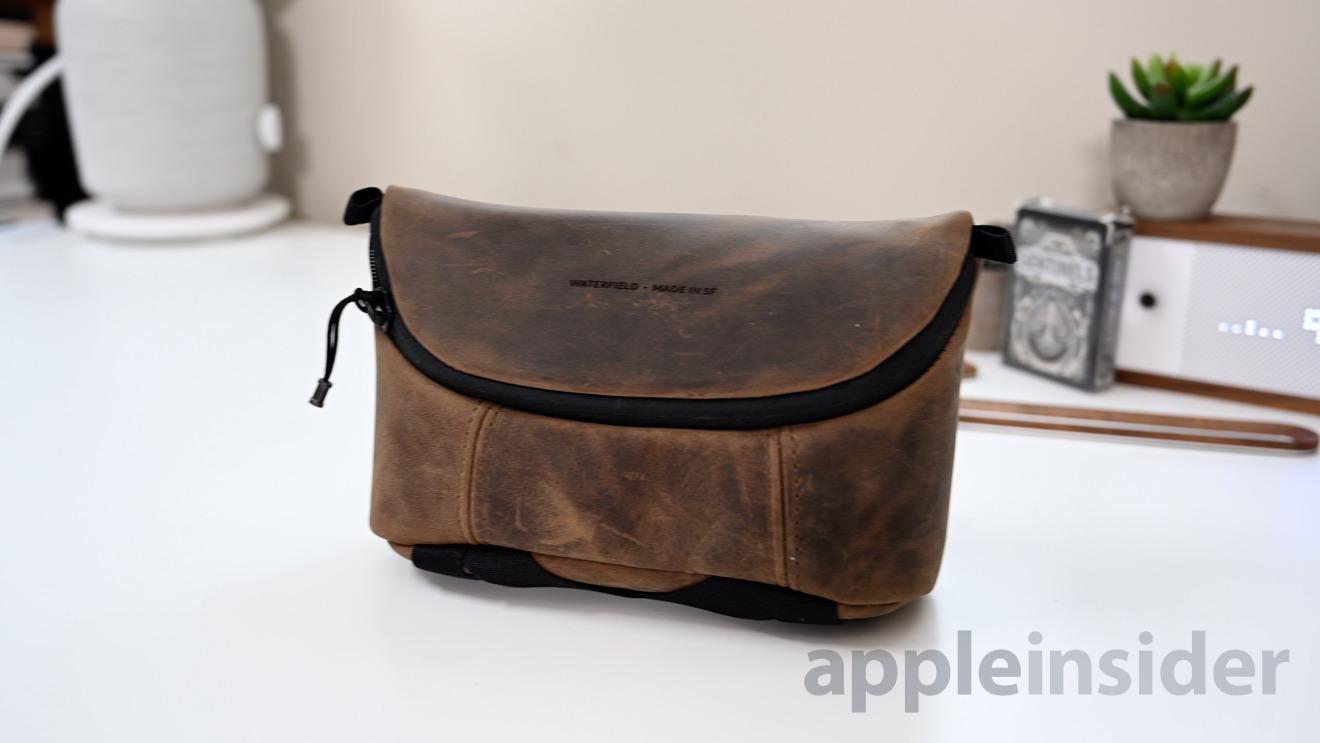 Waterfield camera bag