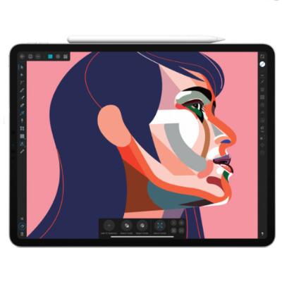 Apple's current iPad Pro