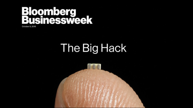 The cover image from Bloomberg's Big Hack article