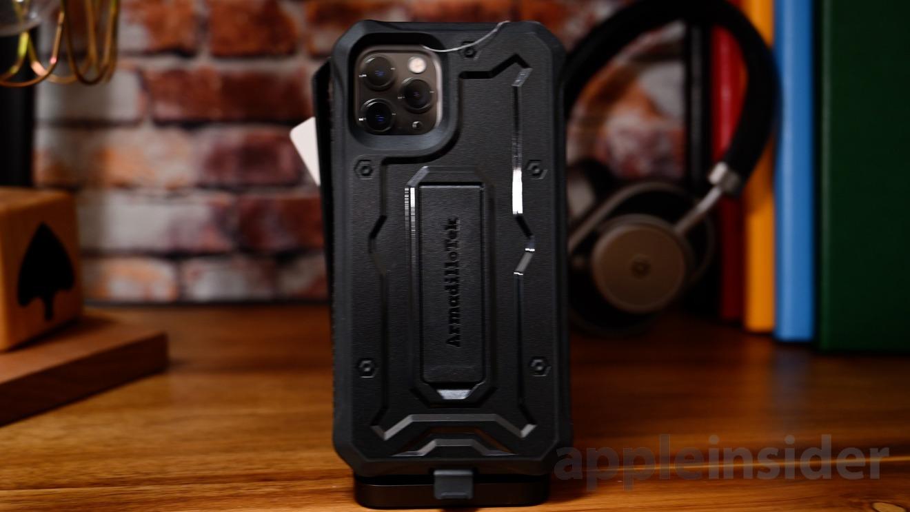 ArmadilloTek iPhone 11 Pro rugged case