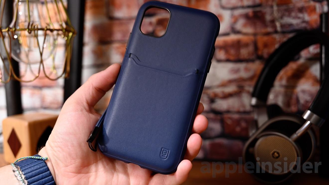 BodyGuardz Accent Wallet for iPhone 11 Pro