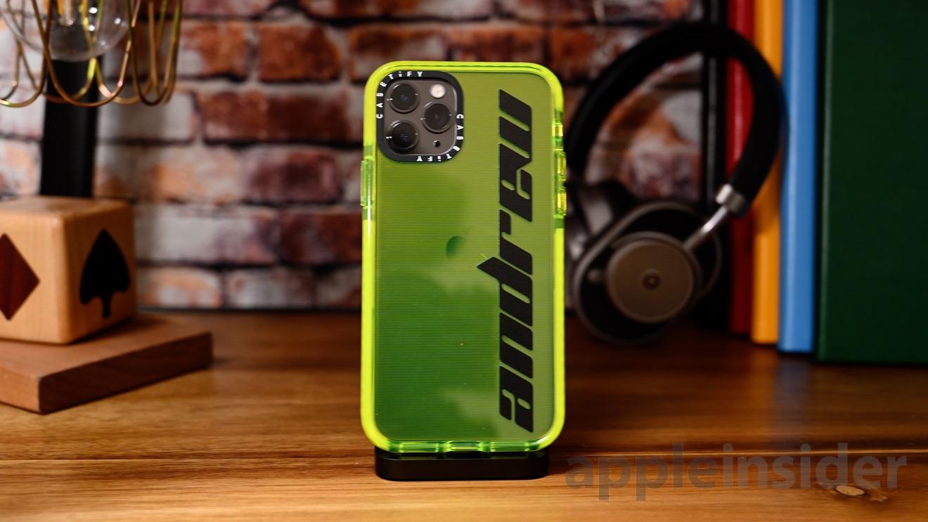 Casetify customized iPhone 11 pro case