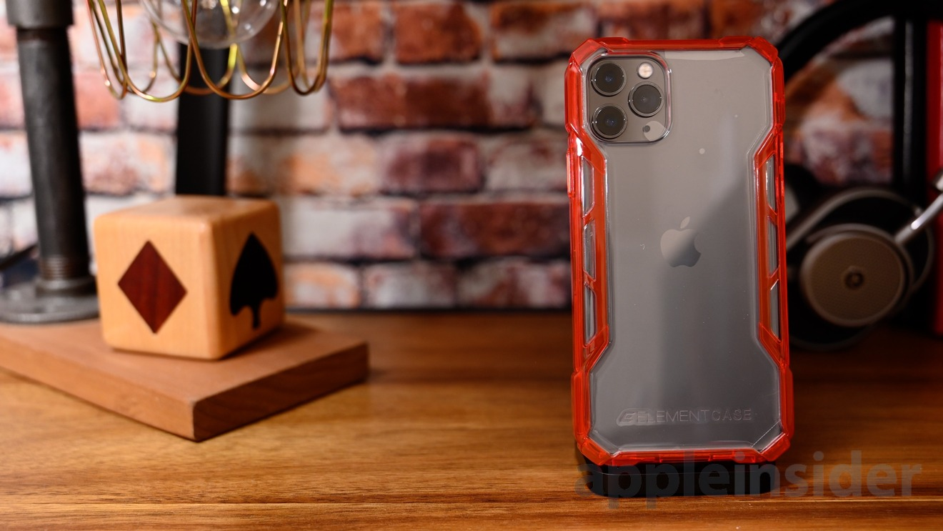 Element Case Rally for iPhone 11 Pro