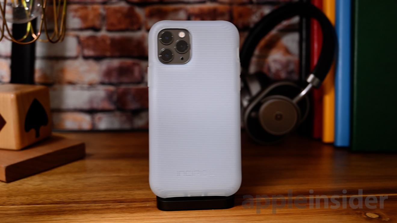 Incipipo Aerolite iPhone 11 Pro case