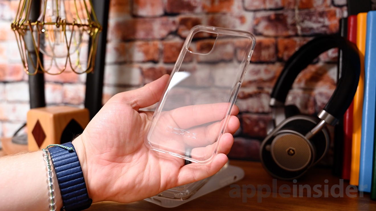 Incipipo NGP Pure iPhone 11 Pro case