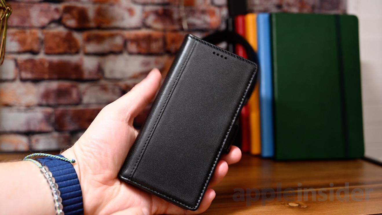 iPulse iPhone 11 Pro wallet case