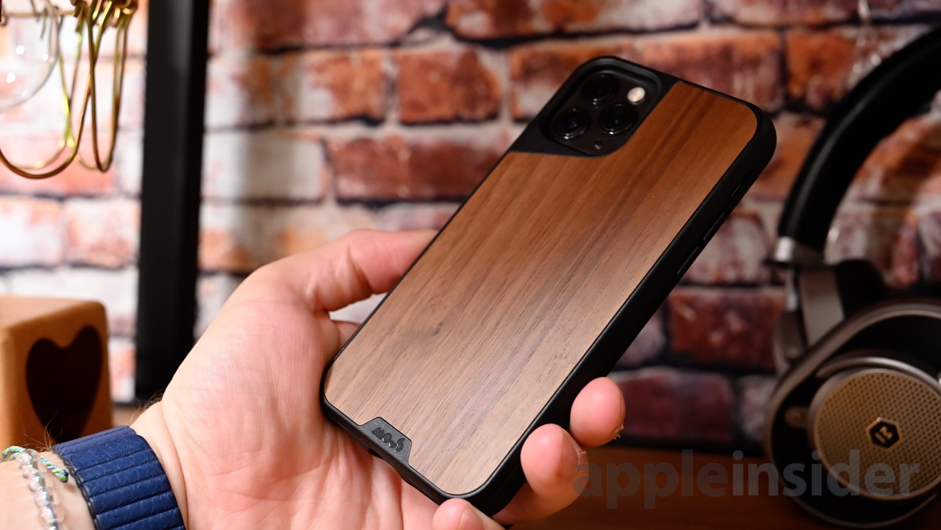 Mous Limitless 3 for iPhone 11 Pro