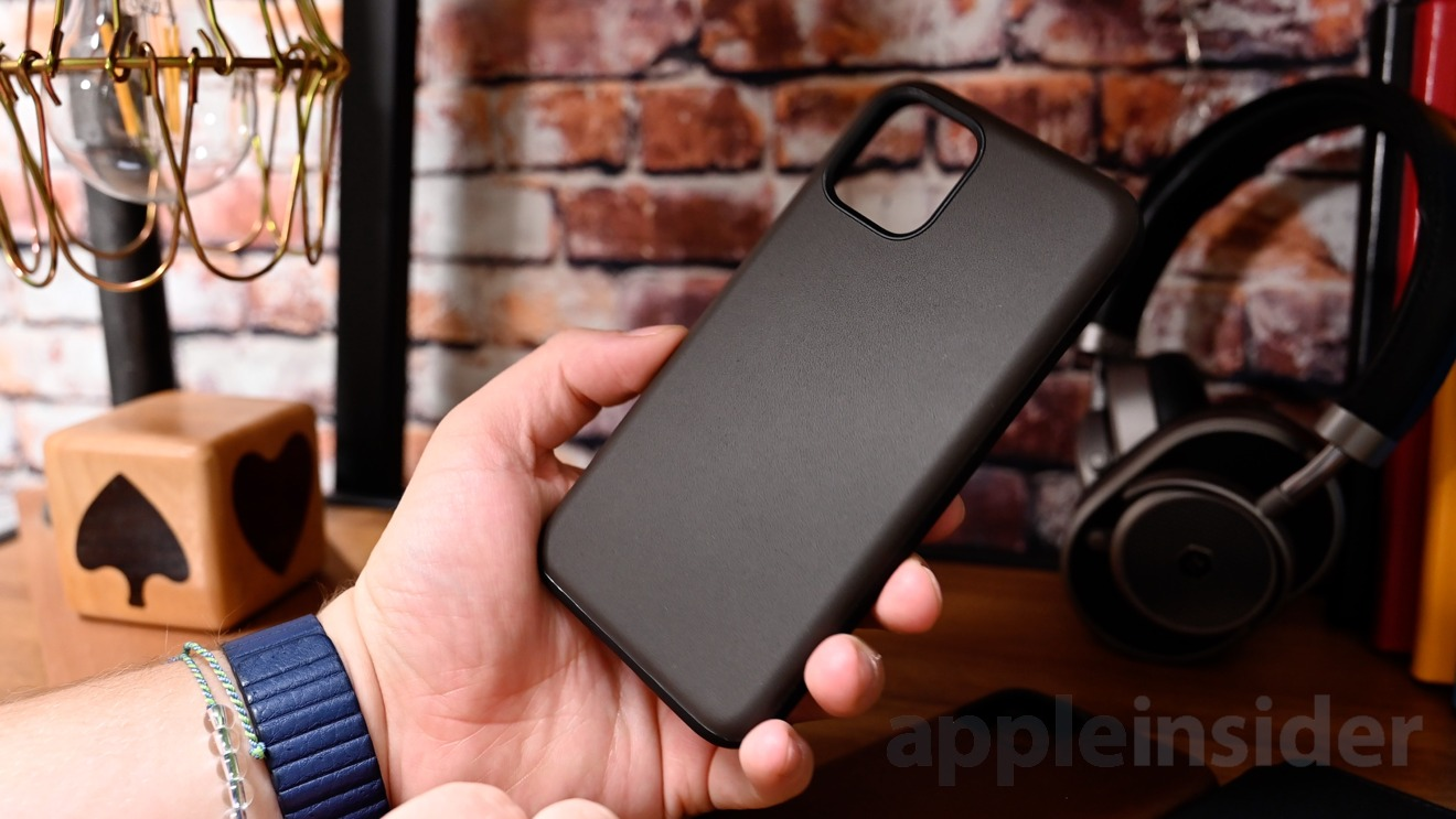 Nomad Active Rugged iPhone 11 Pro case