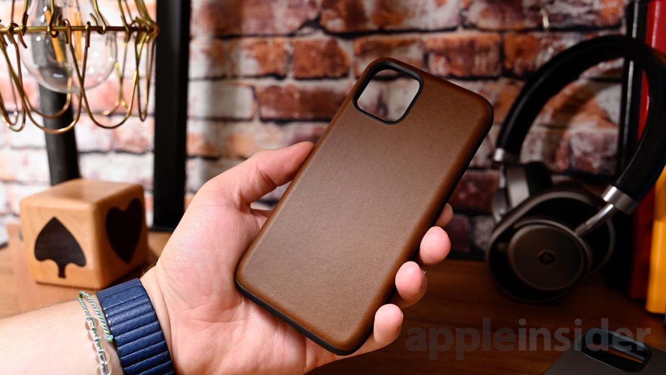 Nomad Rugged iPhone 11 Pro case