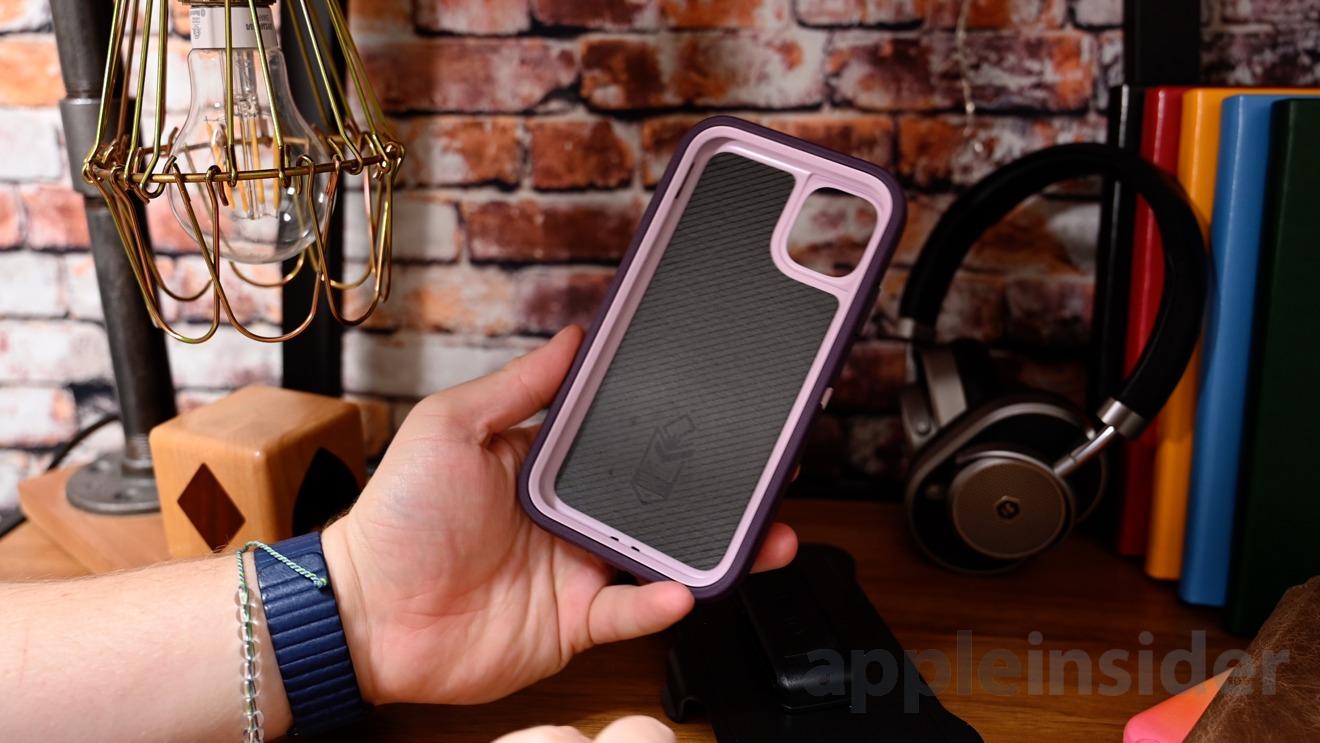 Otterbox Defender iPhone 11 Pro case