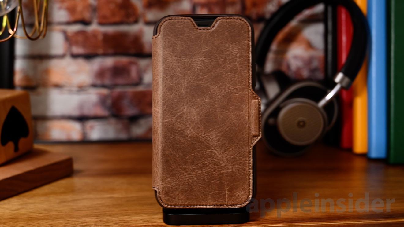 Otterbox Strada Folio iPhone 11 Pro case
