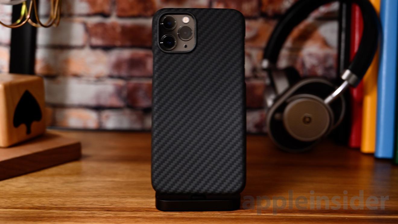 Pitaka MagCase for iPhone 11 Pro