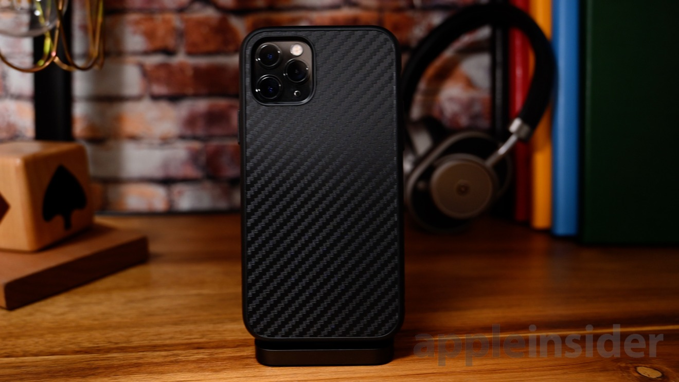 RhinoShield Solid Suit cases for iPhone 11 Pro