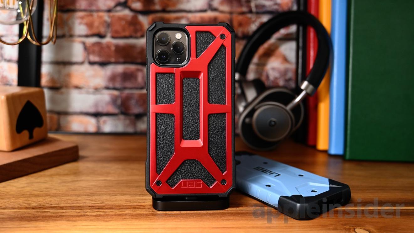UAG Monarch iPhone 11 Pro case