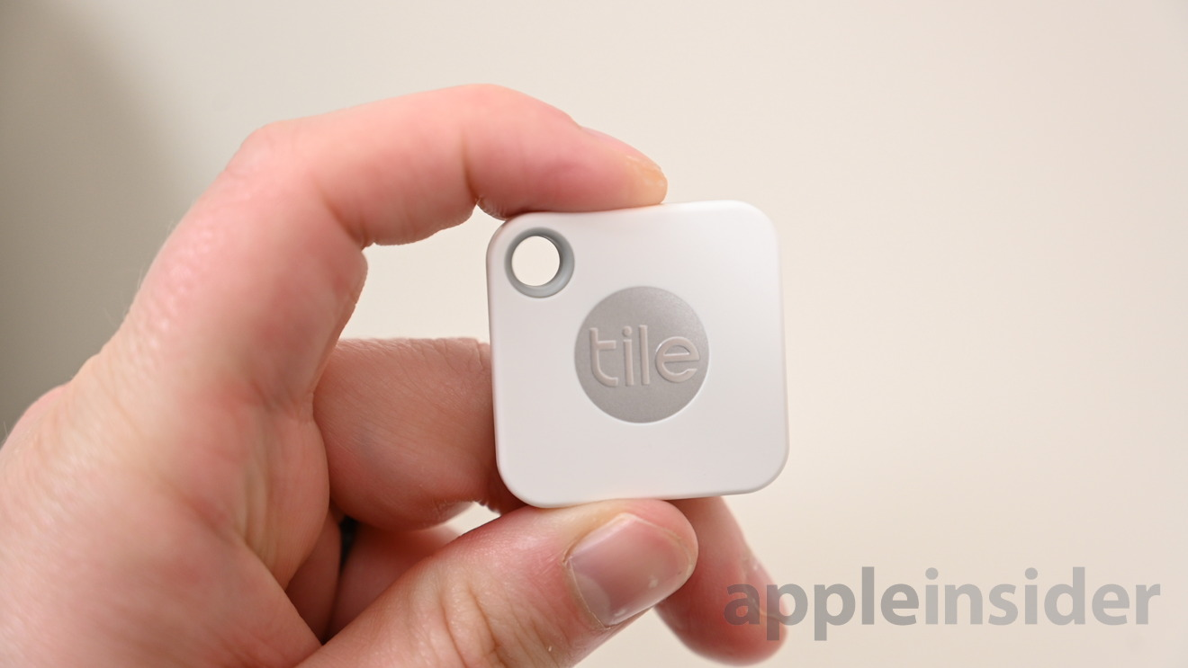 The updated 2019 Tile Mate