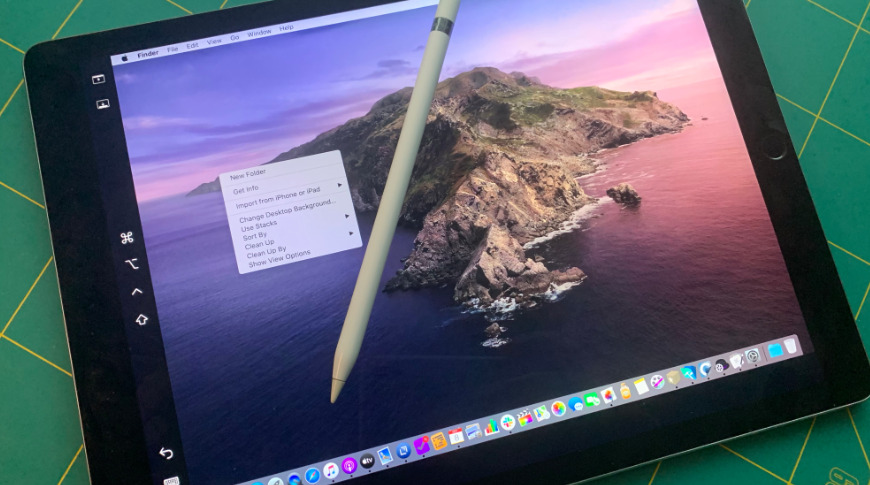 How to use Sidecar in macOS Catalina with your iPad and your Mac